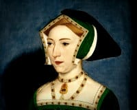 Jane Seymour Historical Portrait